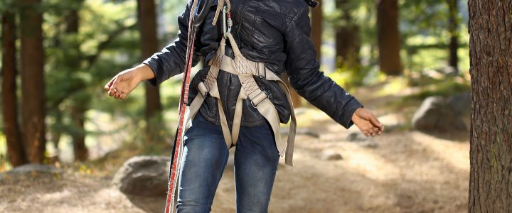 General Fun Facts About Ziplining