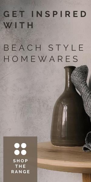 Beach Style Homewares